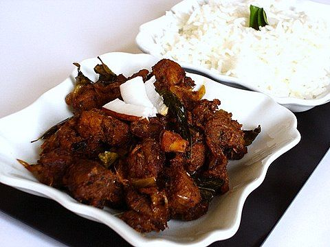 Beef Olathiyathu recipe, beef dry recipe,kerala cooking, kerala dishes, kerala recipes, kerala cuisine, south indian recipes