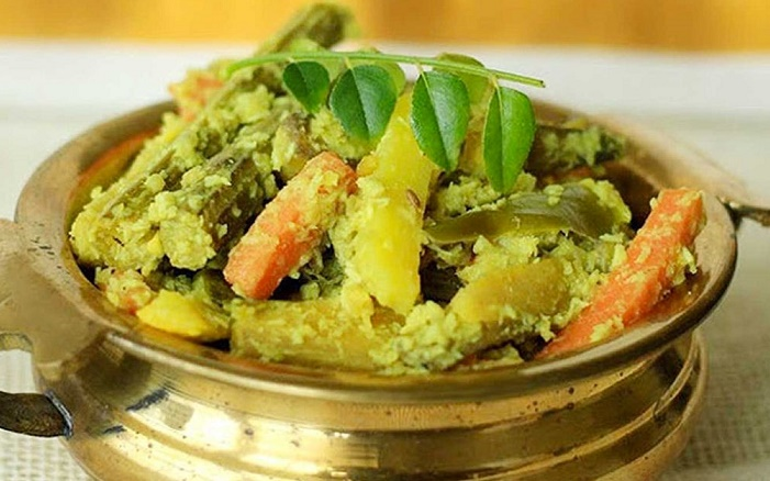 avial recipe, kerala recipe, kerala veg recipe, south indian recipe