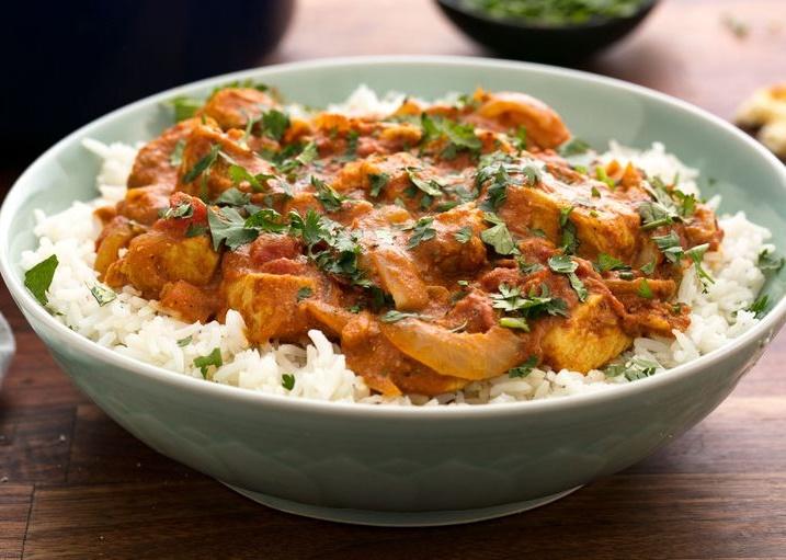Butter Chicken Recipe Indian Recipe Chicken Gravy Recipe Butter