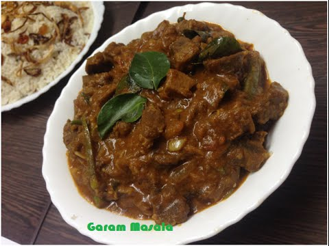 Beef Masala recipe, beef semi gravy recipe, spicy beef curry recipe, kerala recipe, nadan recipe