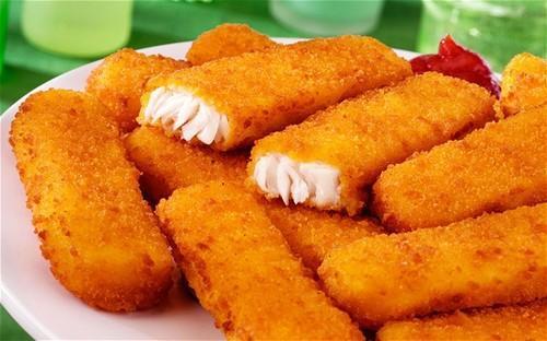 fish finger recipe, quick snack recipe, non veg starter recipe