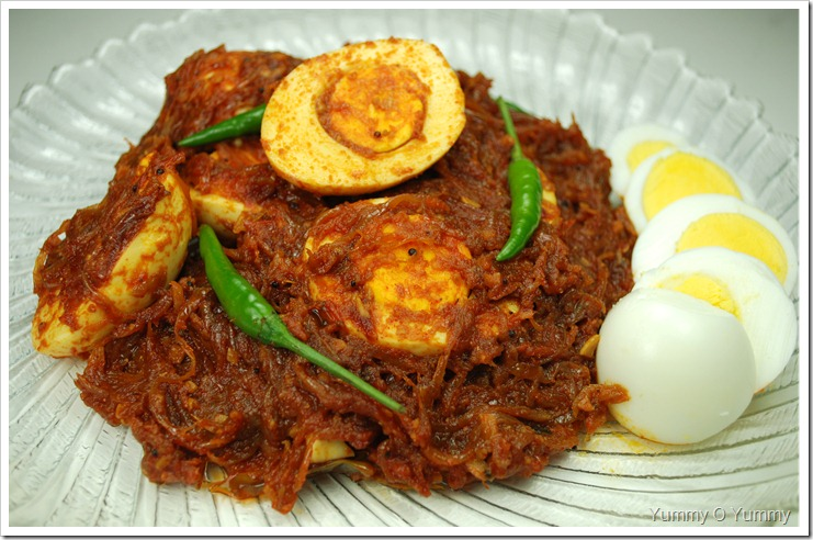 Nadan Mutta Roast, mutta roast kerala style, egg roast kerala recipe, egg gravy recipe