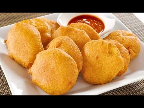 Potato Bajji (Aloo Bajji), snacks recipe , indian recipe