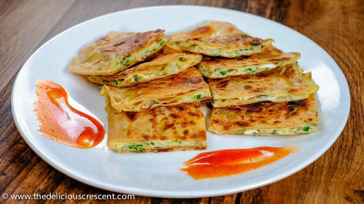 Egg Paratha recipe, egg paratha kerala indian recipe, easy breakfast idea, easy lunch idea