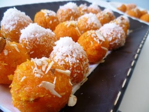 Carrot ladoo recipe, carrot laddu, indian festival sweet, diwali sweets recipe, easy carrot ladoo, how to make carrot ladoo