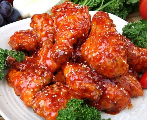 chicken fry kerala style, easy chicke fry kerala style, spicy chicken fry