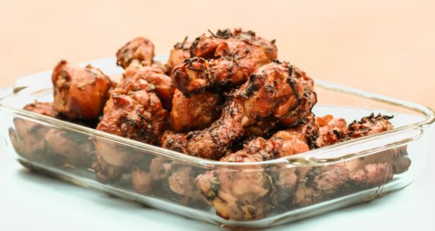 pepper chicken starter recipe, easy pepper chicken recipe, pepper chicken dry recipe, pepper chicken dry kerala style