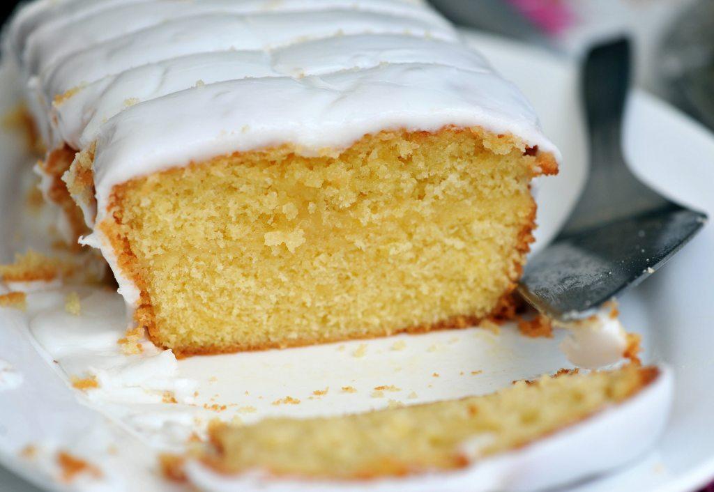Eggless Lemon Cake Recipe Soft And Fluffy Eggless Lemon Cake