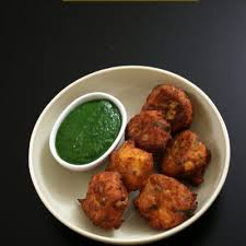 corn pakoda recipe, corn pakora recipe, corn fritters recipe, snack recipe with corn