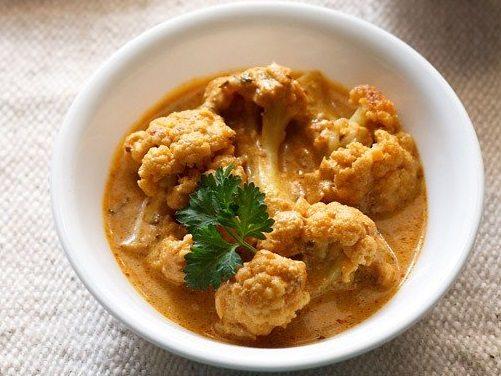 gobi masala recipe, restaurent style gobi masala recipe, easy gobi masala recipe