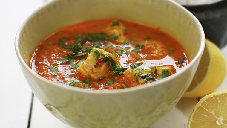 goan fish curry, restaurent style goan fish curry, spicy goan fish curry, creamy goan fish curry